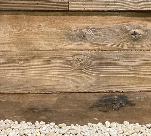 Timber Sleepers