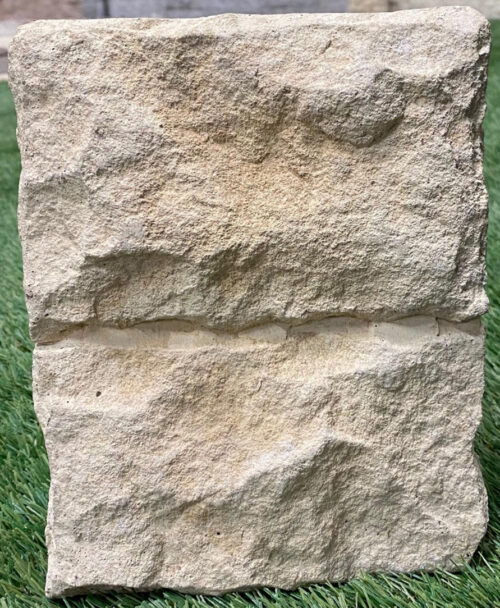 Flagstone Post Cover