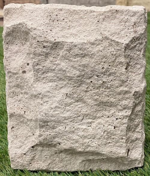 Sandstone Post Cover