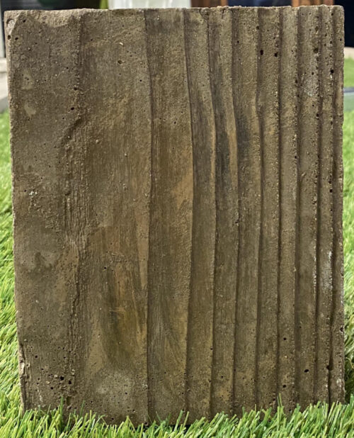 Timber Post Cover