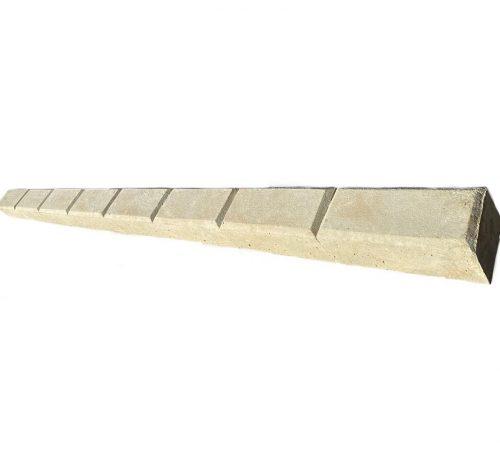 Stretcher Paver Edge